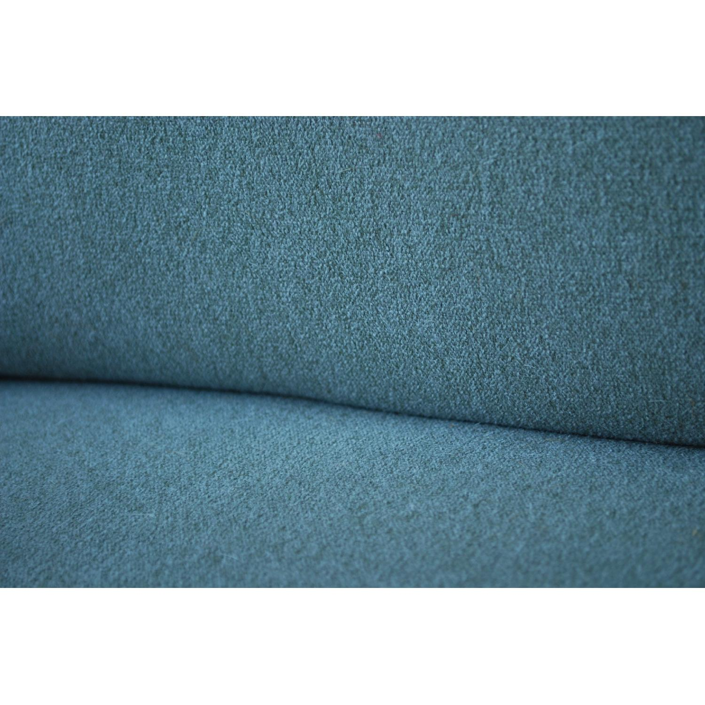 Blu Dot Diplomat Apartment Sized Sleeper Sofa - image-6