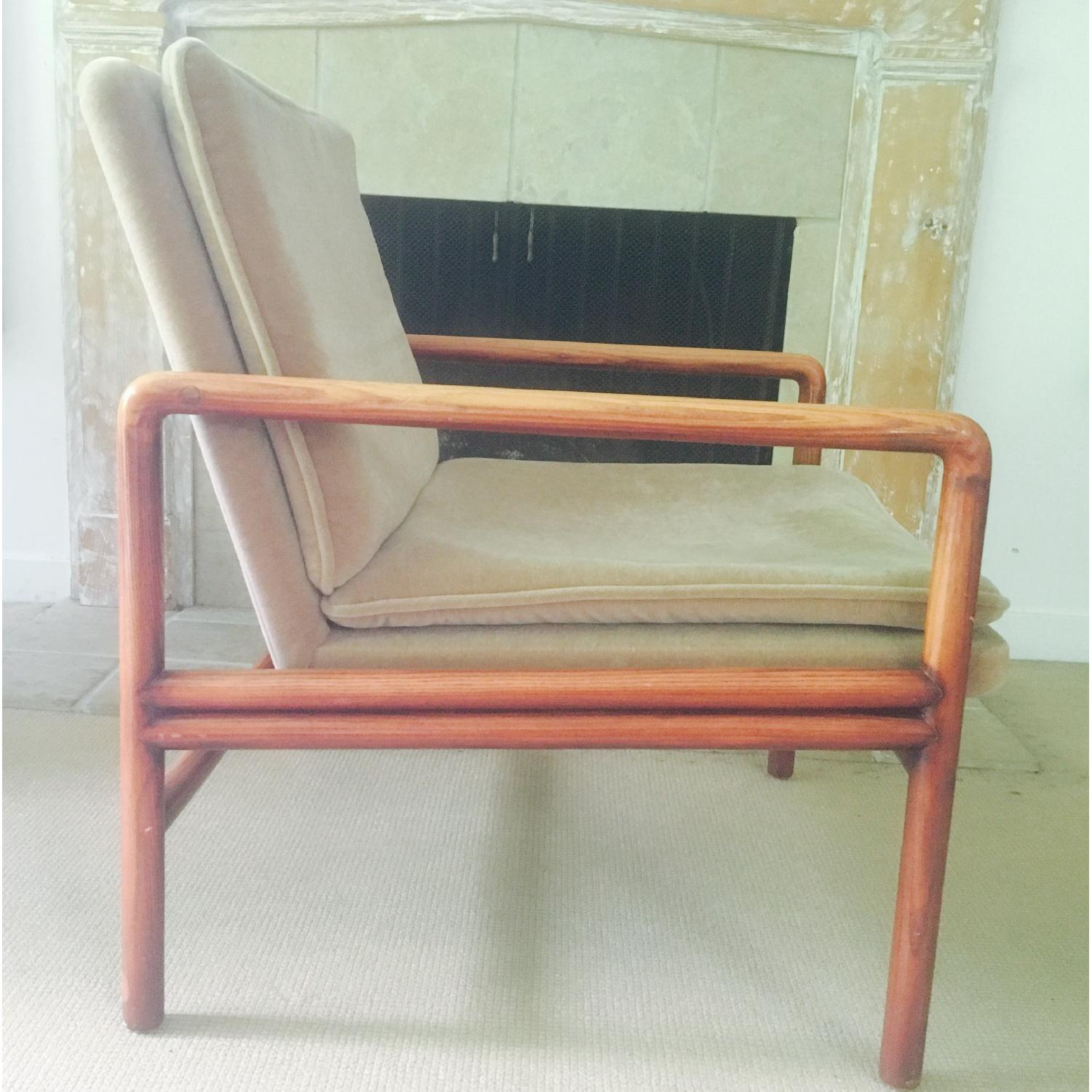 Mid Century Lounge Chairs - image-3