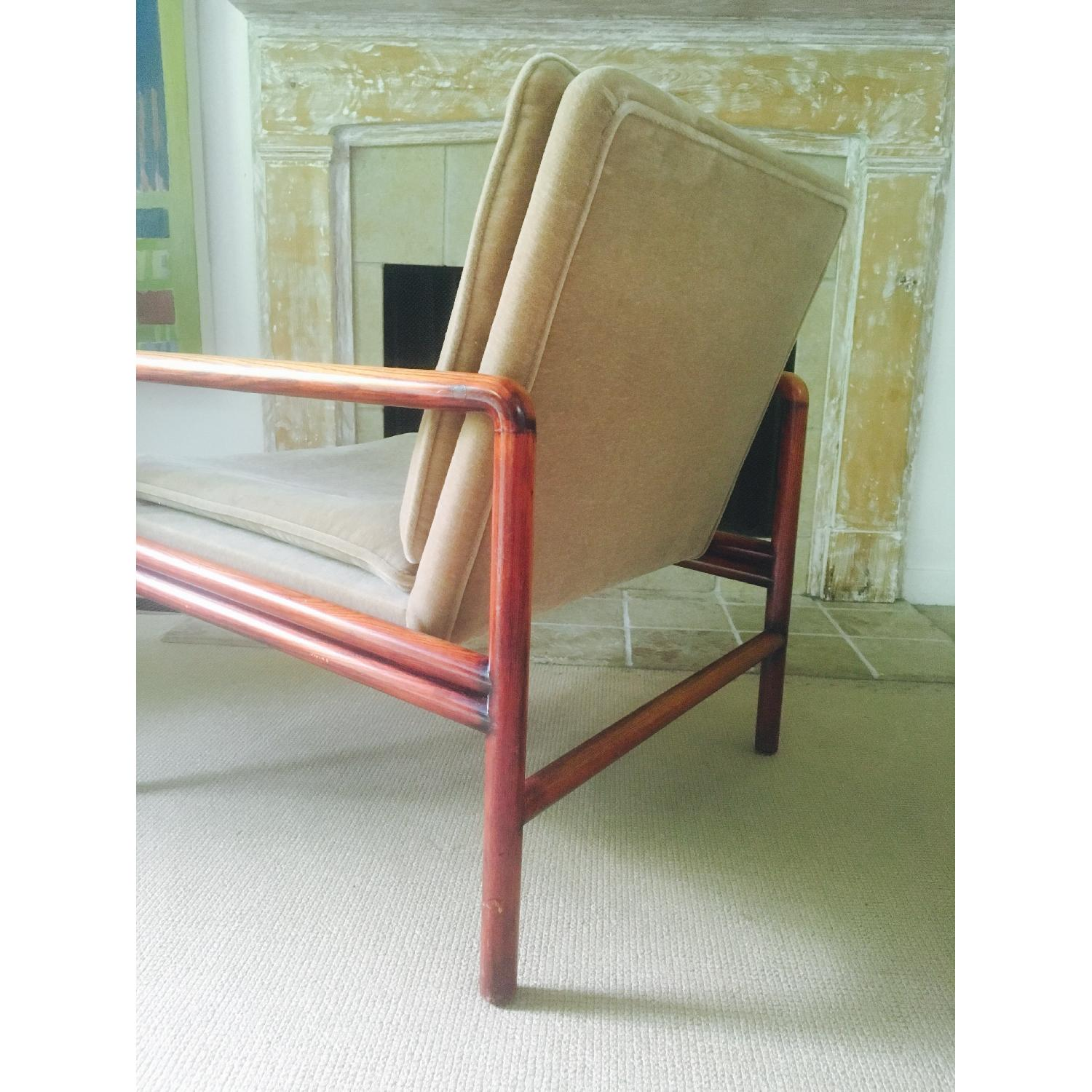 Mid Century Lounge Chairs - image-5