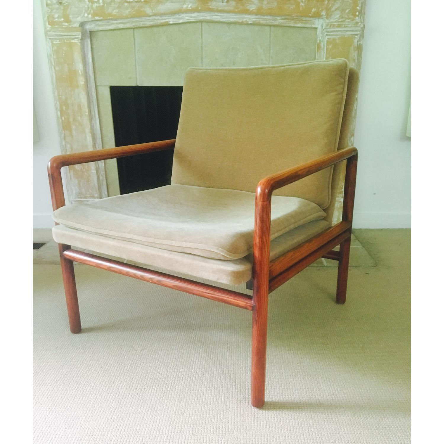 Mid Century Lounge Chairs - image-8