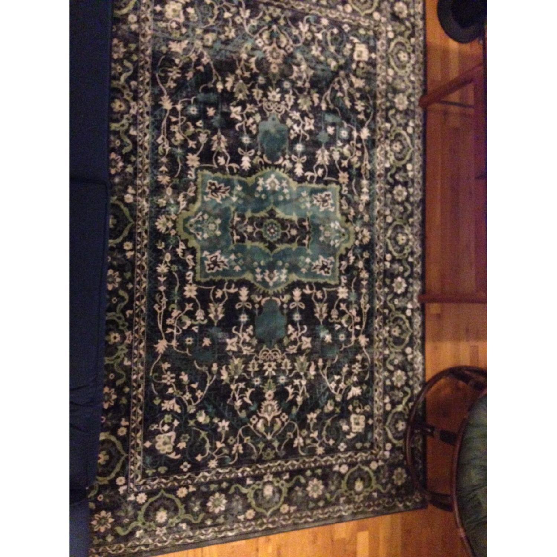 Turkish Style Wool Rug - image-3