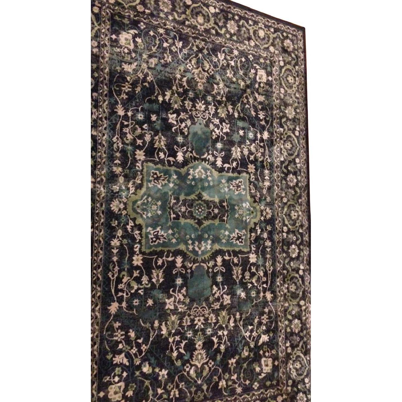 Turkish Style Wool Rug - image-4