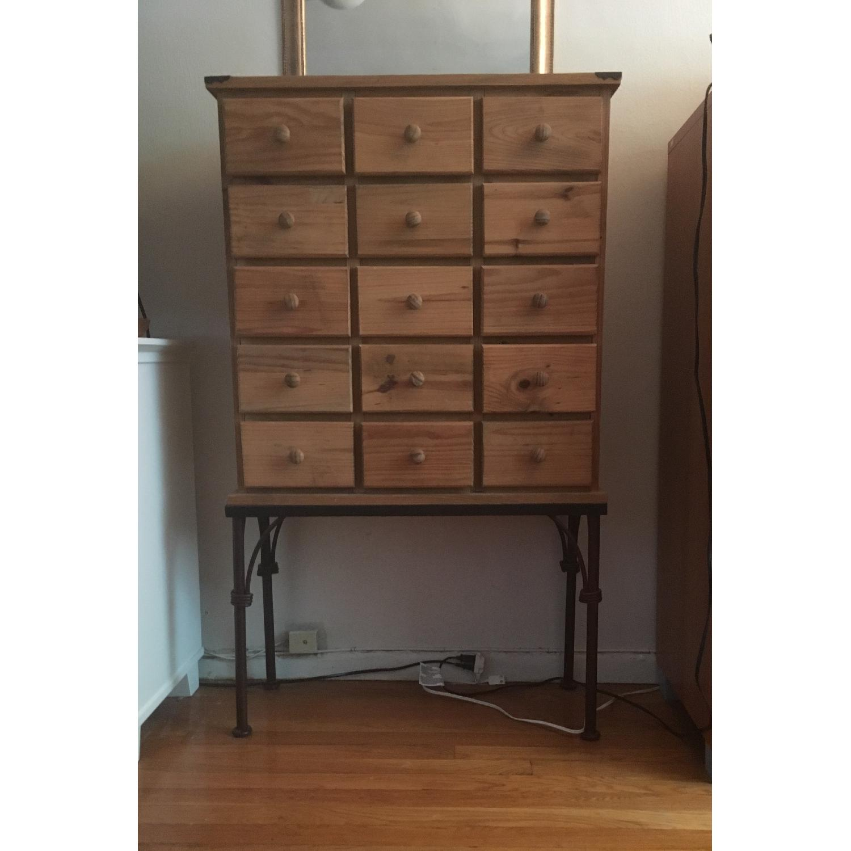 15 Drawer Dresser - image-1