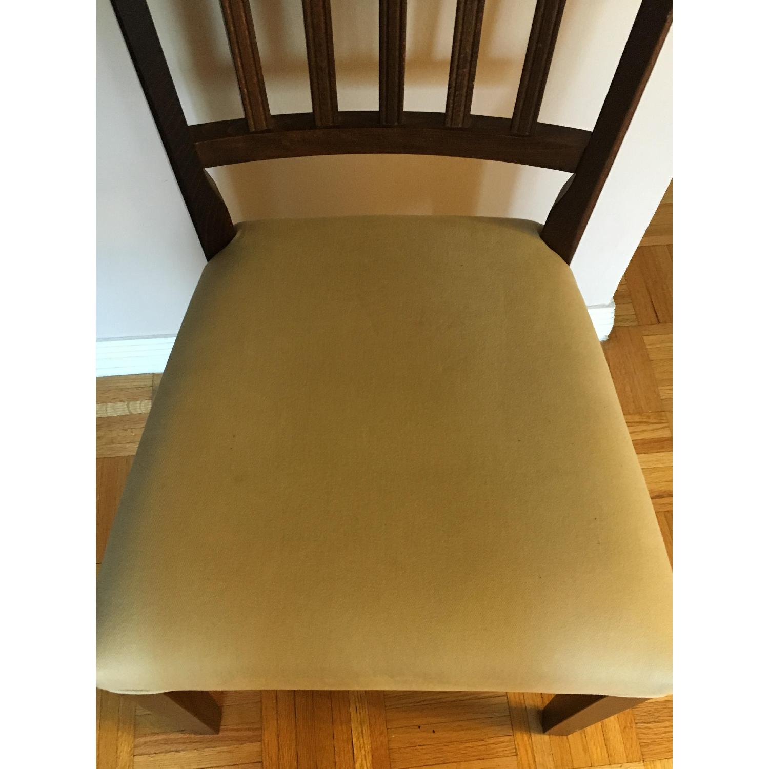 Pottery Barn Dining Chairs - image-4