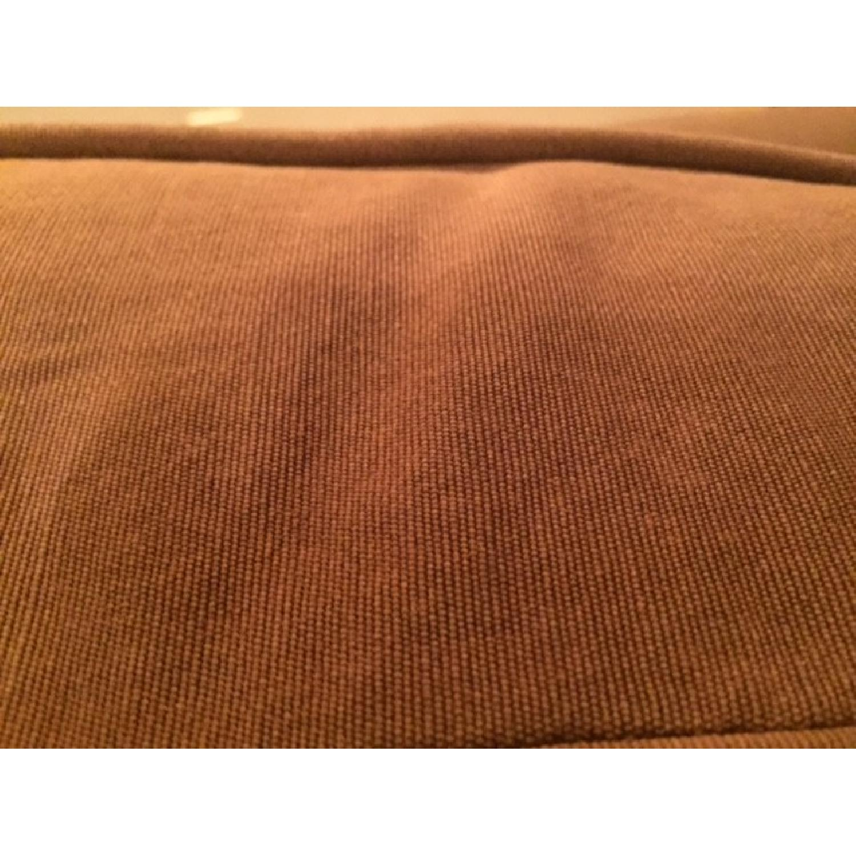 Restoration Hardware Sleeper Sectional Sofa - image-4