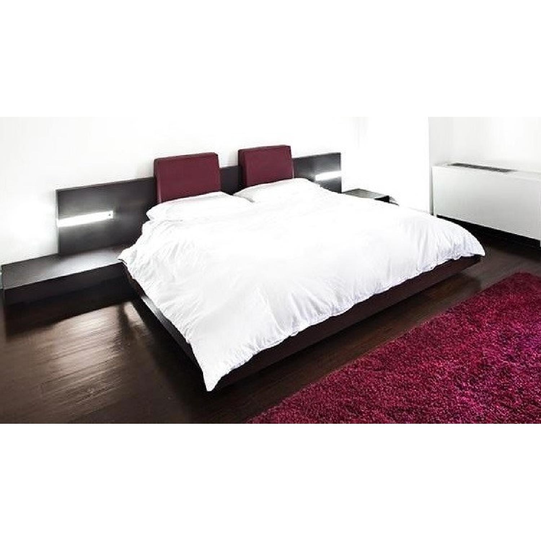 Rossetto Italian Bedroom Set - image-1