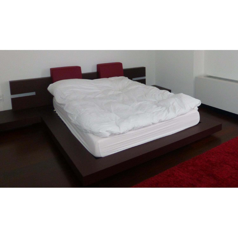 Rossetto Italian Bedroom Set - image-2
