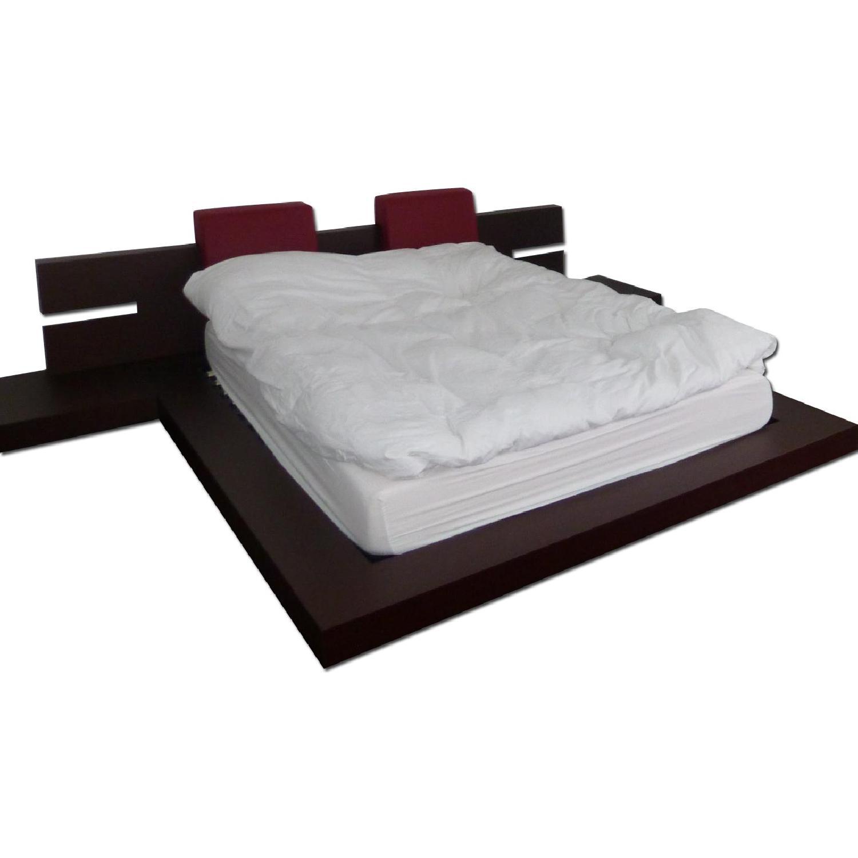 Rossetto Italian Bedroom Set - image-0