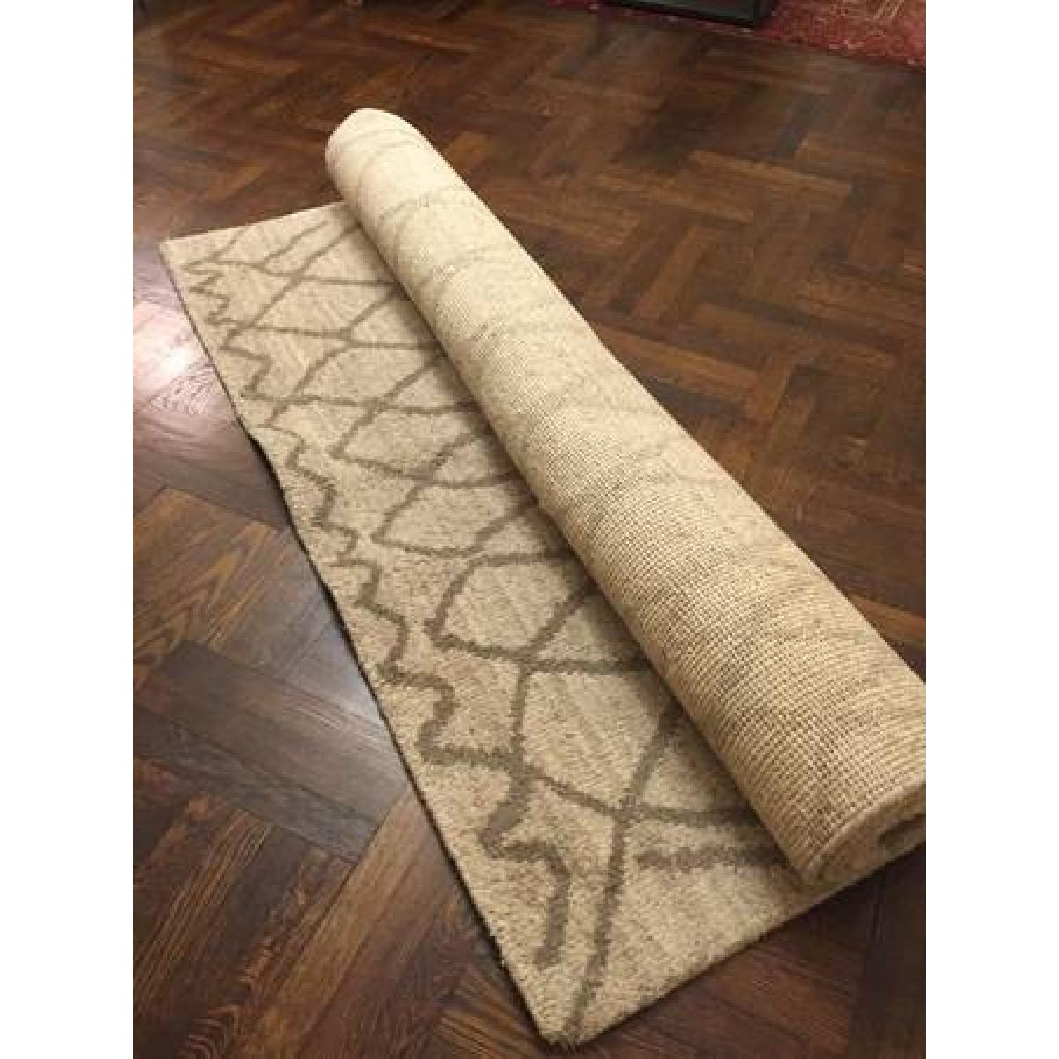 Feizy Barbary Collection Modern Wool Rug - image-2