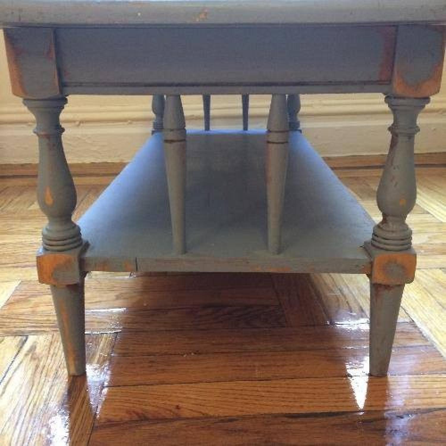 Rustic Coffee Table - image-3