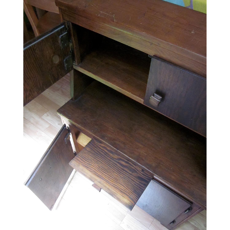 Toy Kitchen Cupboard - image-7