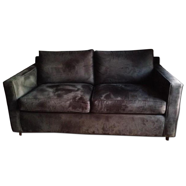Crate & Barrel Sleeper sofa - image-0