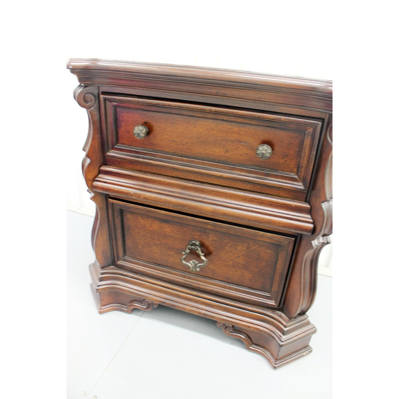Liberty Furniture Vienna Nightstand + Dresser + Chest - image-6