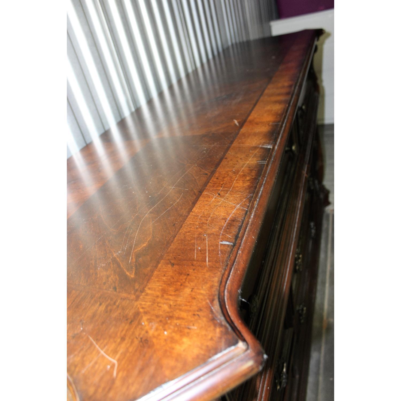 Liberty Furniture Vienna Nightstand + Dresser + Chest - image-12