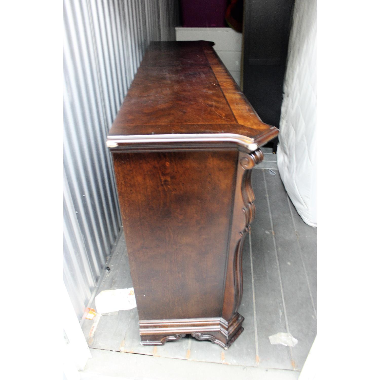 Liberty Furniture Vienna Nightstand + Dresser + Chest - image-13