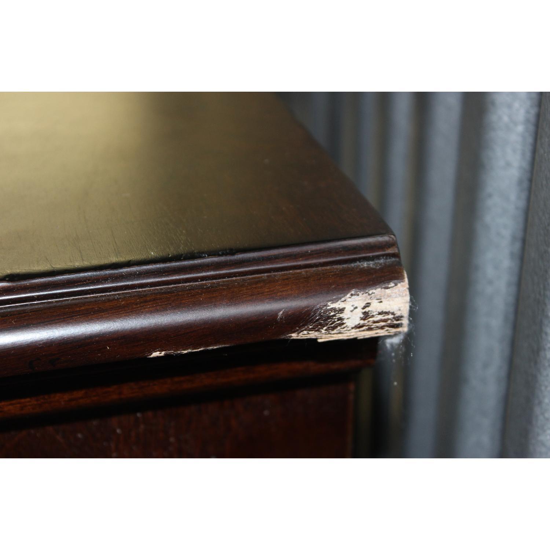 Liberty Furniture Vienna Nightstand + Dresser + Chest - image-17