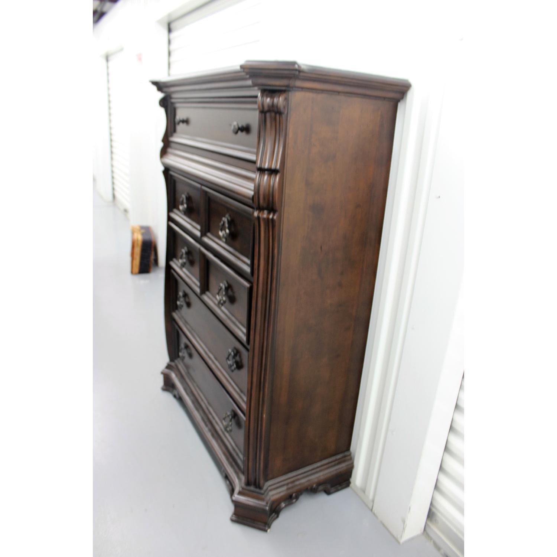 Liberty Furniture Vienna Nightstand + Dresser + Chest - image-19