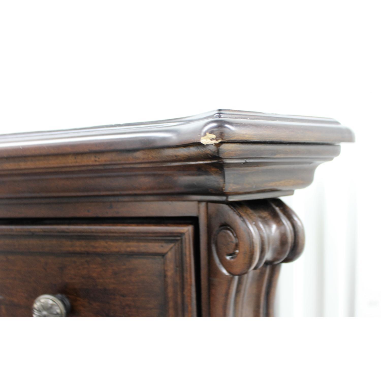 Liberty Furniture Vienna Nightstand + Dresser + Chest - image-22
