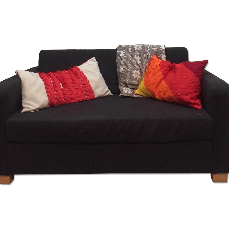 Ikea Solsta Sofa Bed Aptdeco