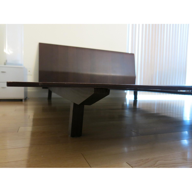 Design Within Reach Leggero Platform Queen Bed - image-2