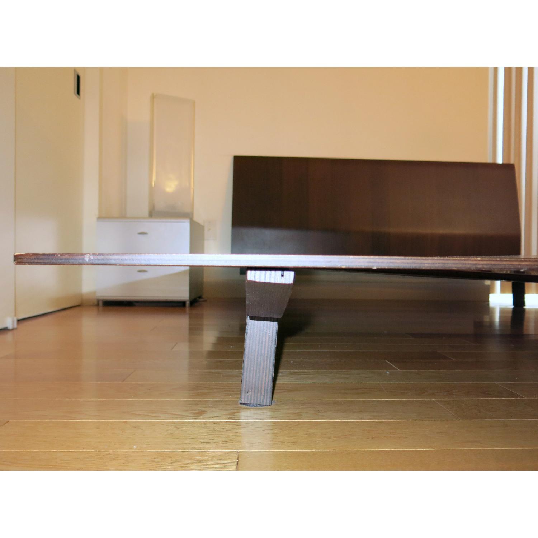 Design Within Reach Leggero Platform Queen Bed - image-6