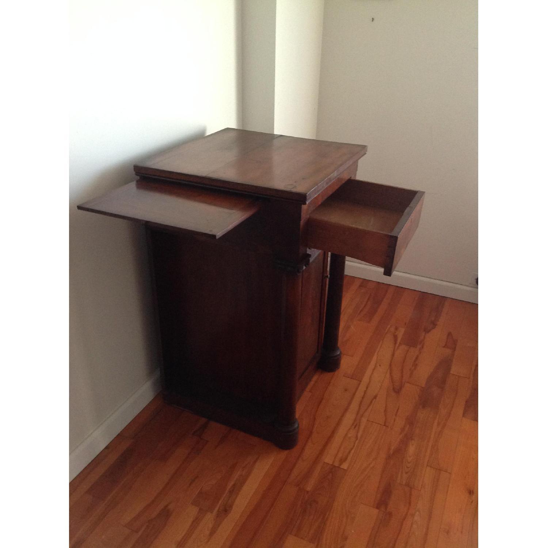 Antique Side Cabinet - image-3