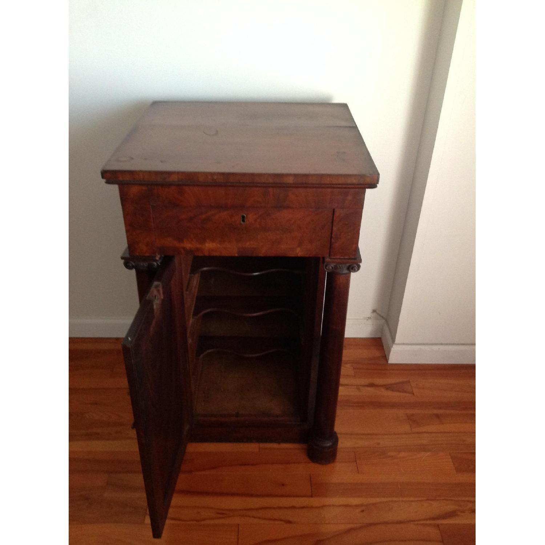 Antique Side Cabinet - image-4