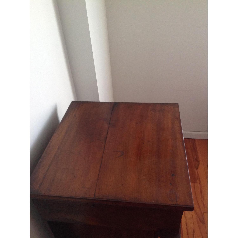 Antique Side Cabinet - image-5