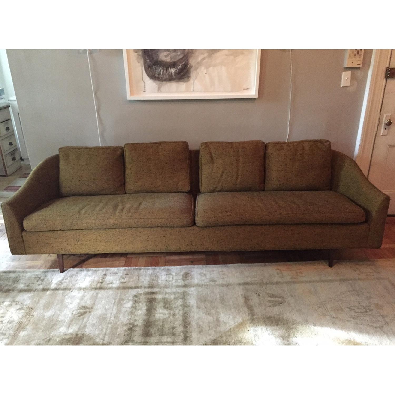 1965 Milo Baughman Thayer Coggin Sofa - image-1