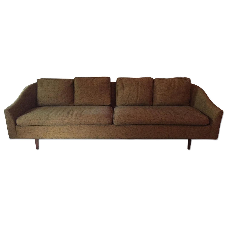 1965 Milo Baughman Thayer Coggin Sofa - image-0