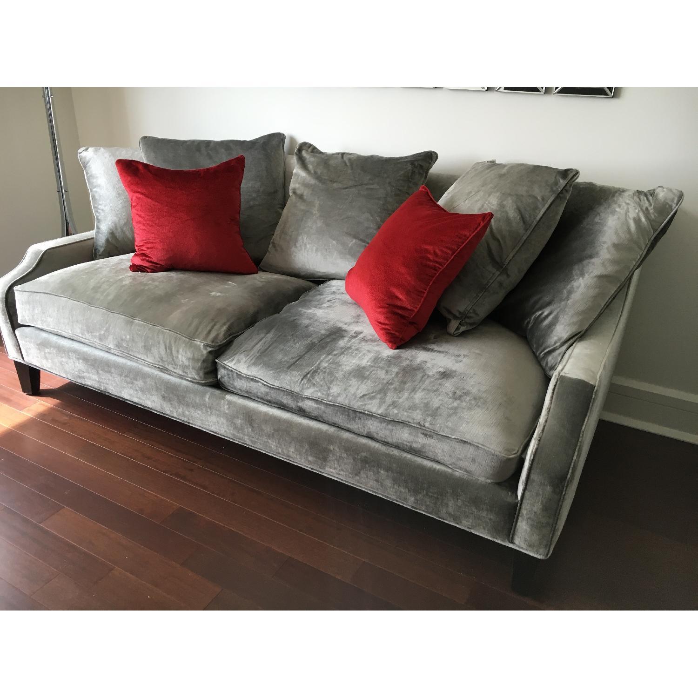 Z Gallerie Brighton Sofa - image-3