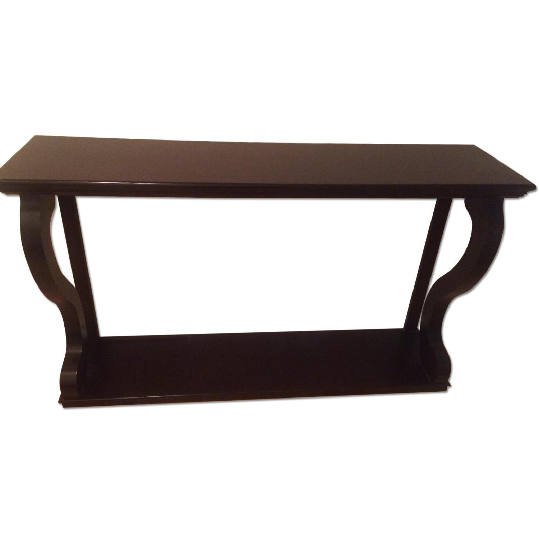 Ballard Designs Console Table - image-0