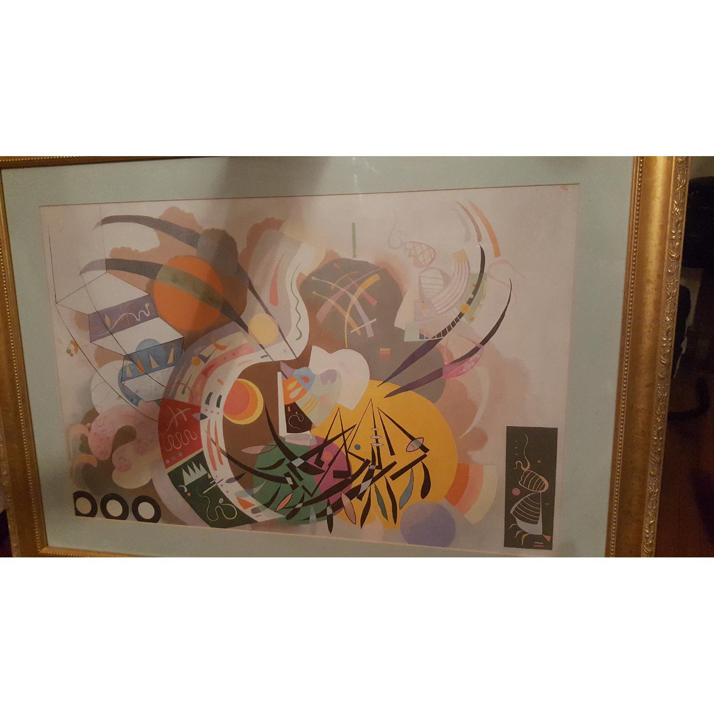 Framed Printed Art - image-3