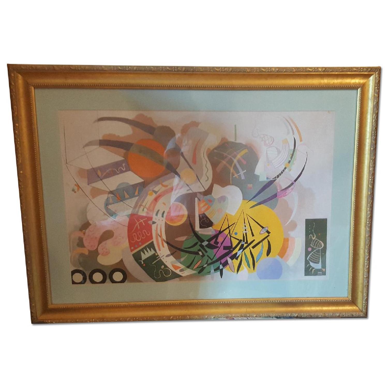 Framed Printed Art - image-0