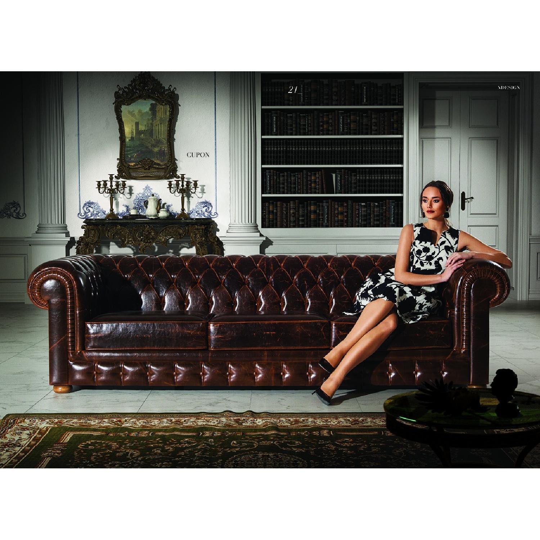 Casa Design Luxury Collection Cupon Sofa - image-1