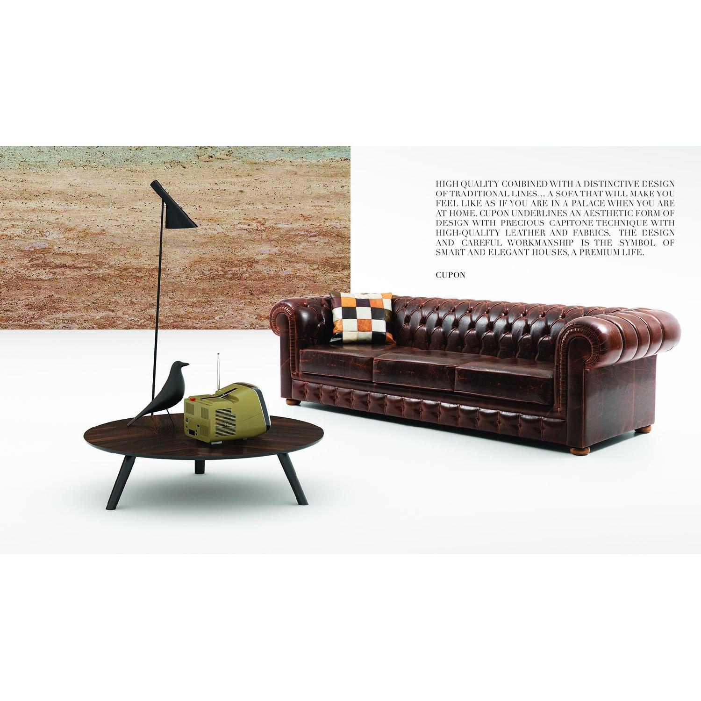 Casa Design Luxury Collection Cupon Sofa - image-2
