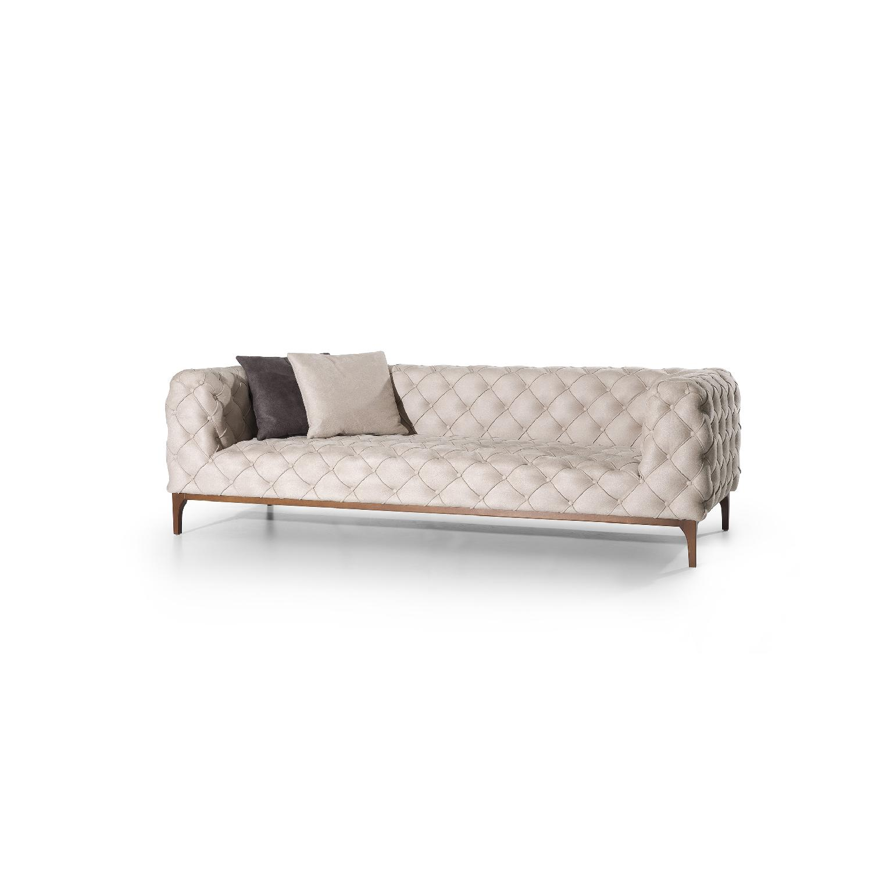 Casa Design Luxury Collection Fashion Sofa - image-1