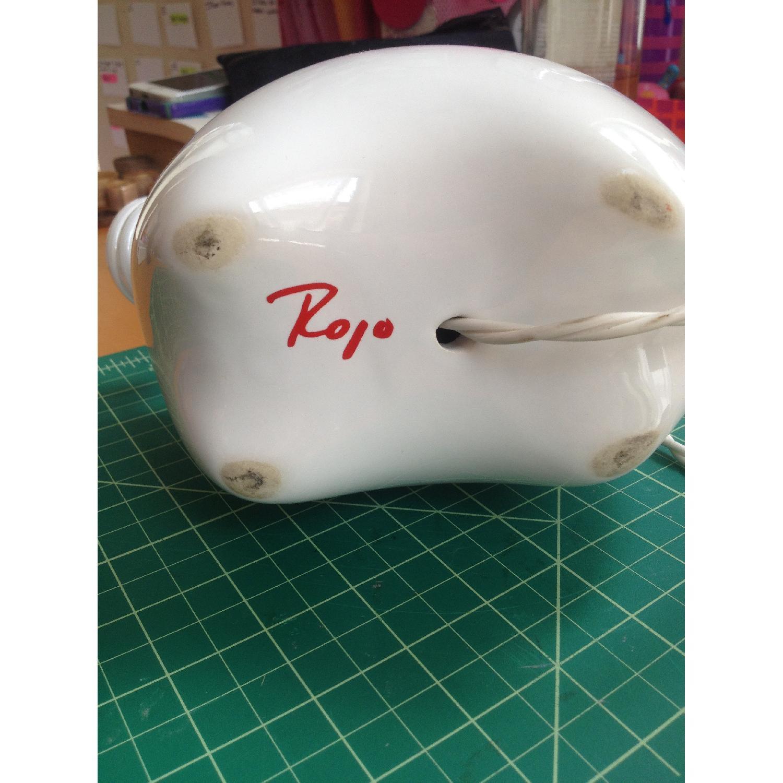 Ariel Rojo Pig Lamp - image-6