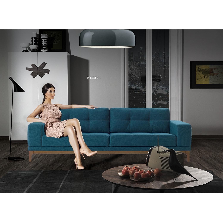 Casa Design Luxury Collection Istanbul Sofa - image-1