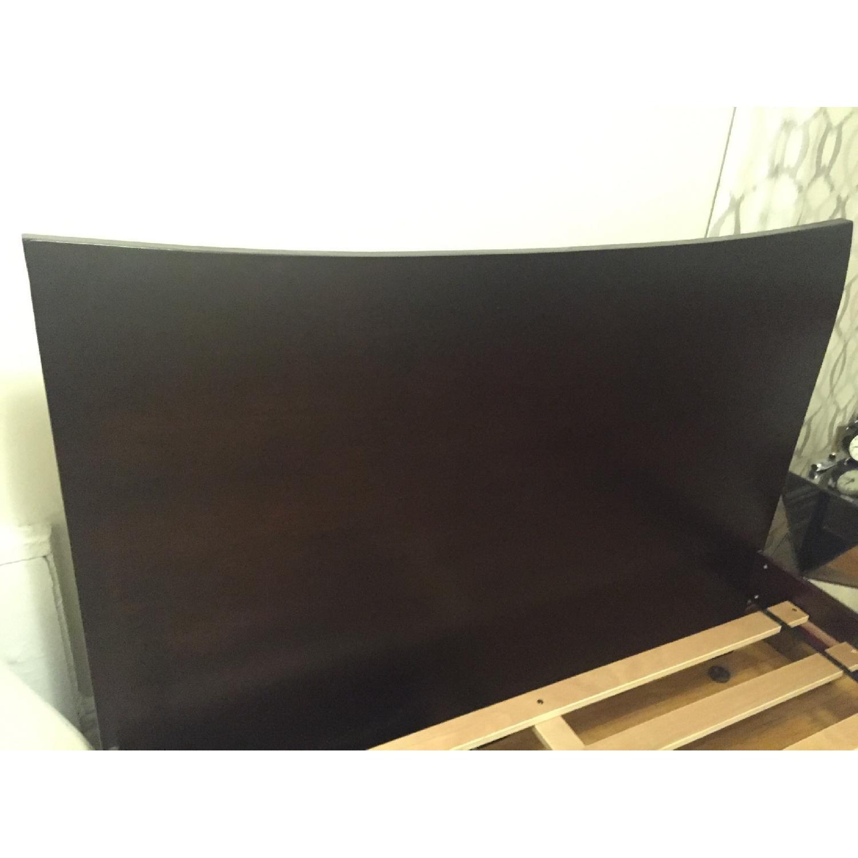 Modern Platform Queen Size Bed - image-1