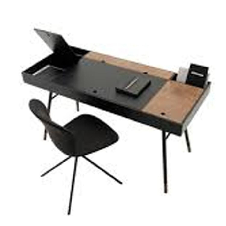 BoConcept Cupertino T036 Desk - image-1