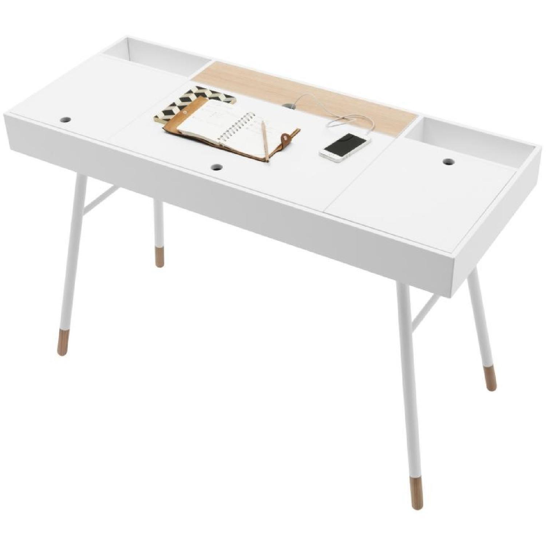 BoConcept Cupertino Desk - image-0