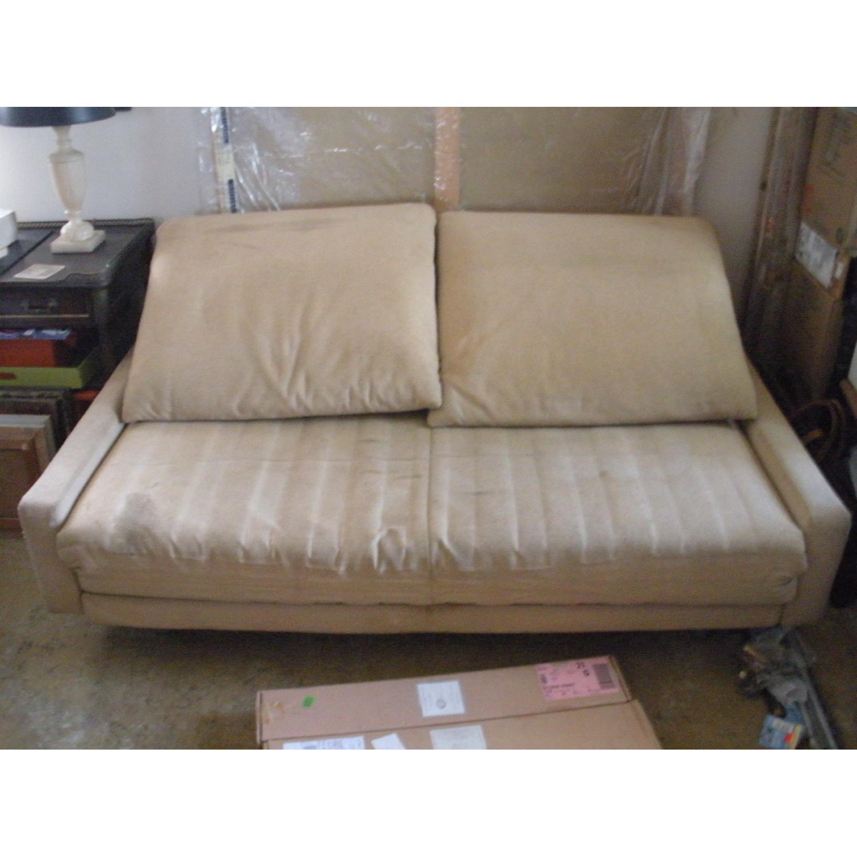 Ligne Roset Night & Day Sofa Bed/Futon - image-1
