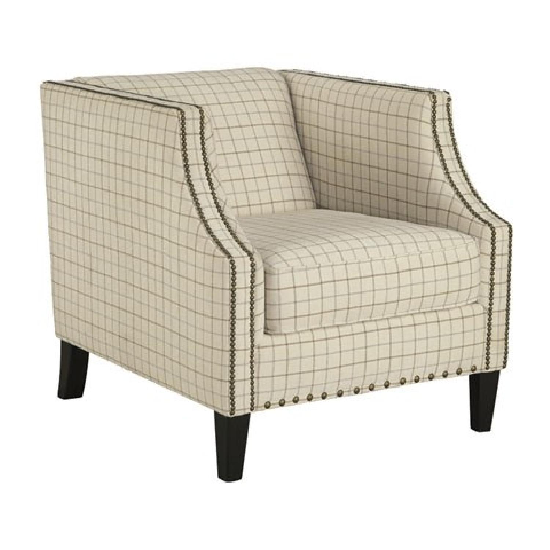 Ashley's Kieran Accent Chair - image-0