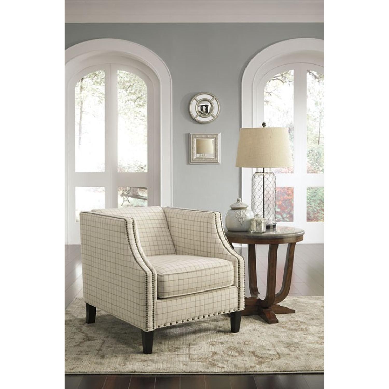 Ashley's Kieran Accent Chair - image-1