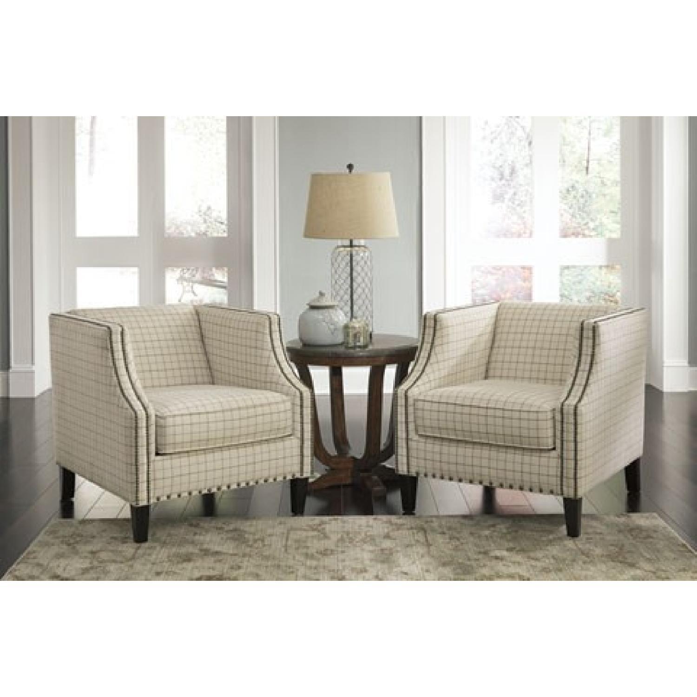 Ashley's Kieran Accent Chair - image-2