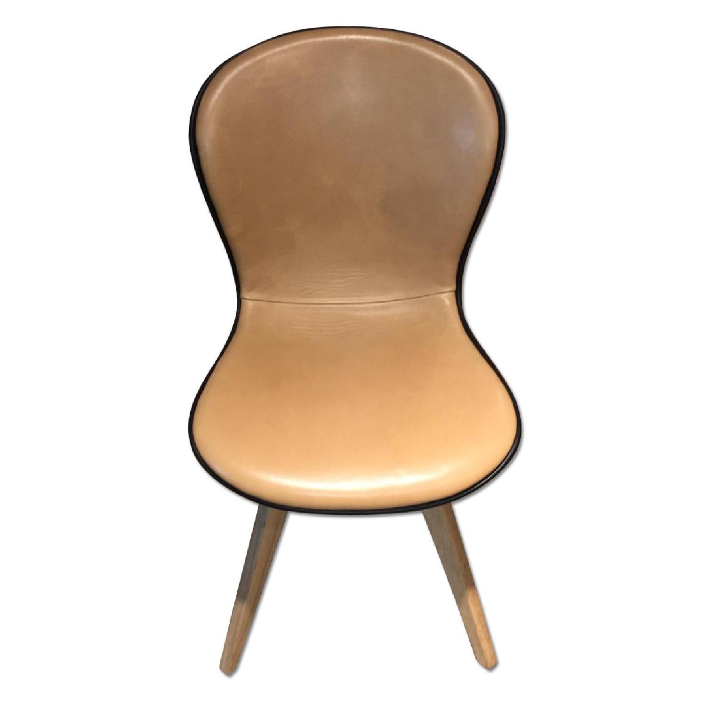 boconcept adelaide chair aptdeco. Black Bedroom Furniture Sets. Home Design Ideas