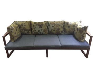 Organic Modernism Stockholm Couch