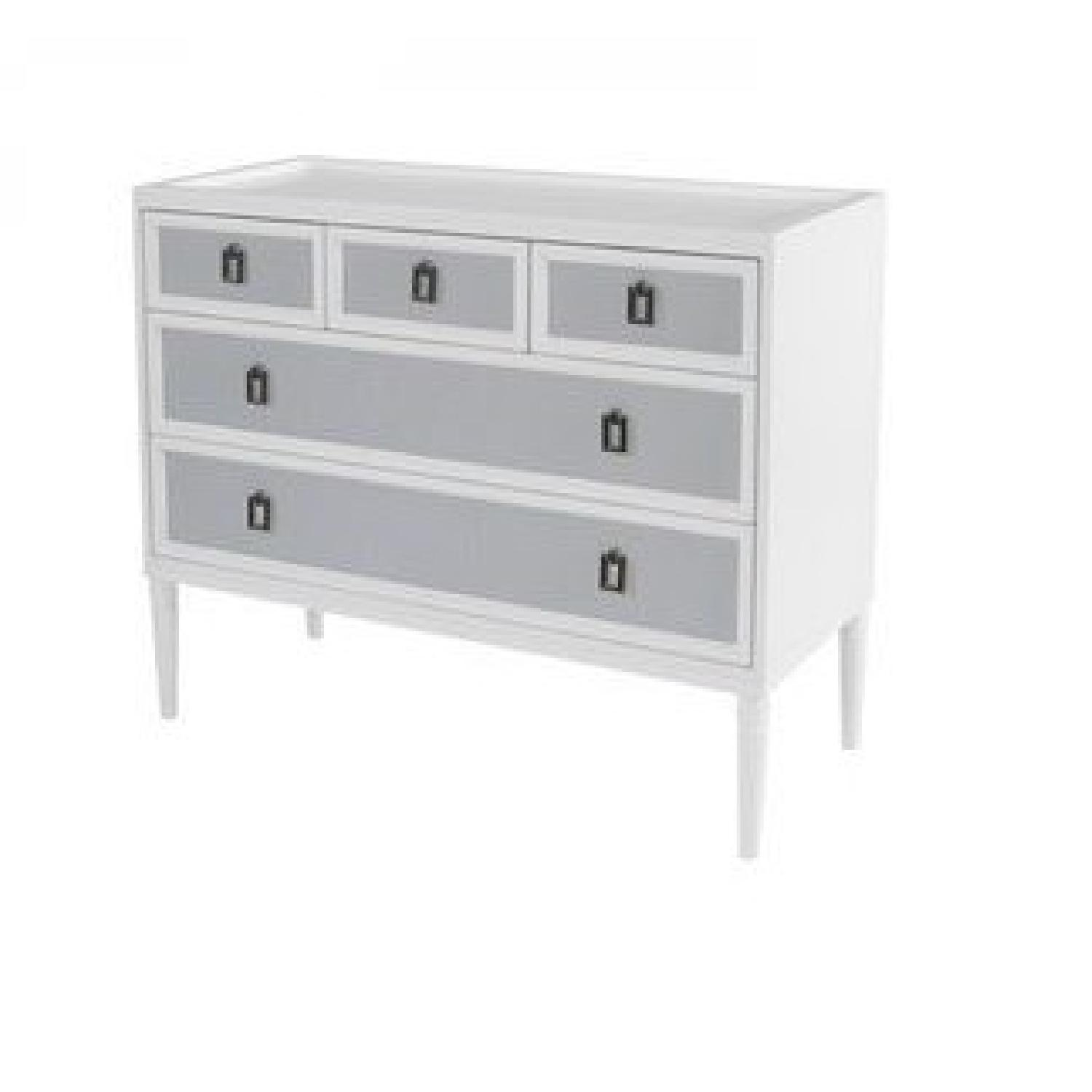 kitchen race white com and tools blue drawer furniture legar assembly dp dining dresser series amazon no car kids collection