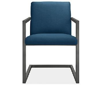 Room & Board Lira Dining Chairs